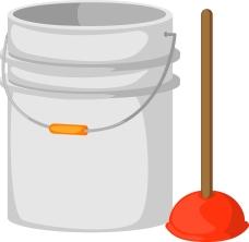 bucketandplunger